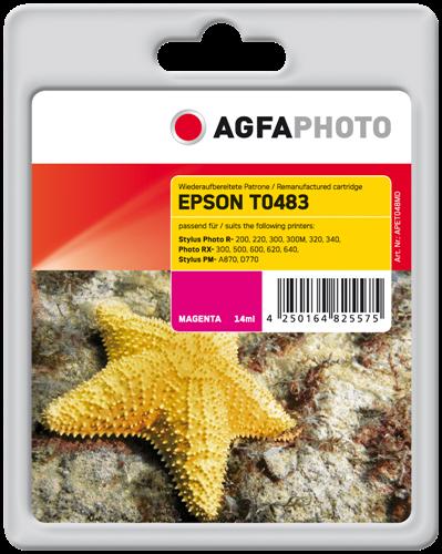 Agfa Photo APET048MD