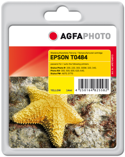 Agfa Photo APET048YD