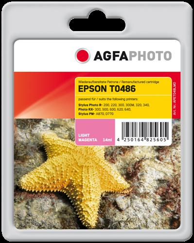 Agfa Photo APET048LMD