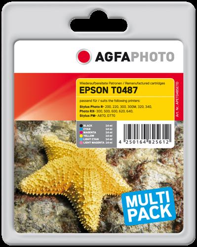 Agfa Photo APET048SETD