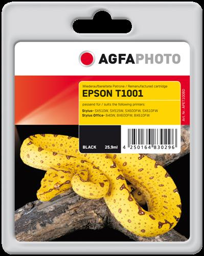 Agfa Photo APET100BD