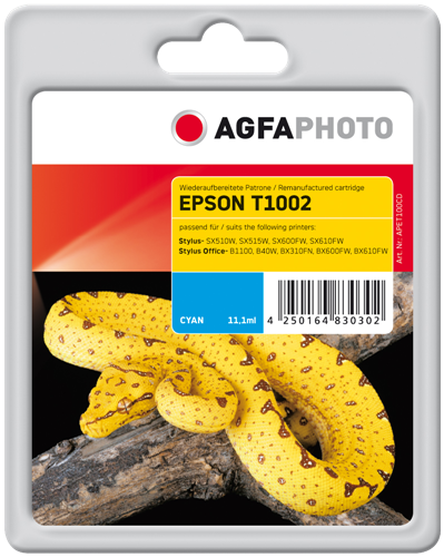 Agfa Photo APET100CD