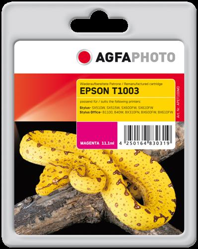 Agfa Photo APET100MD