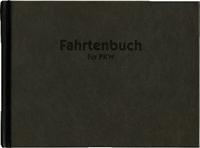 Fahrtenbuch Design AVERY Zweckform 222D