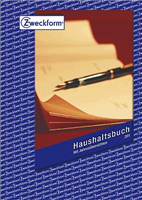 Haushaltsbuch AVERY Zweckform 201
