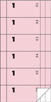 Bonbücher AVERY Zweckform 831