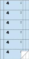 Bonbücher AVERY Zweckform 834