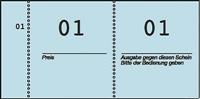 Nummernblöcke AVERY Zweckform 868
