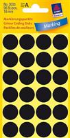 Markierungspunkt AVERY Zweckform 3003