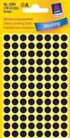 Markierungspunkt AVERY Zweckform 3009