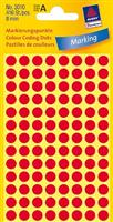 Markierungspunkt AVERY Zweckform 3010