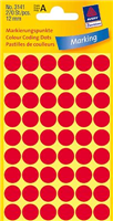 Markierungspunkt AVERY Zweckform 3141