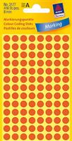 Markierungspunkt AVERY Zweckform 3177
