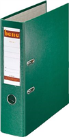 Ordner Standard A4 80mm bene 291400GN