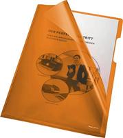 Klarsichthüllen A4 bene 205000 orange