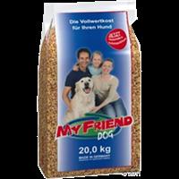 bosch My Friend Kroketten - 20 kg (4015598322201)