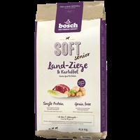 bosch - HPC Soft Senior Land-Ziege & Kartoffel