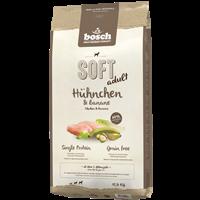 Bosch - HPC Soft/Plus Soft Adult Hühnchen & Banane