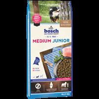 bosch - HPC Medium Junior