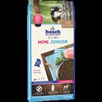 bosch - HPC Mini Junior