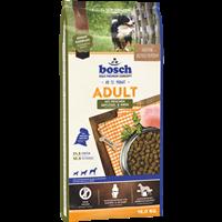 Bosch - High Premium Concept Adult mit frischem Geflügel & Hirse