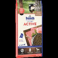 bosch - HPC Active