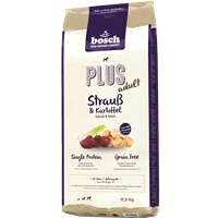 bosch - HPC Plus Adult Strauß & Kartoffel