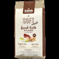 Bosch - HPC Soft/Plus Soft Adult Land-Ente & Kartoffel