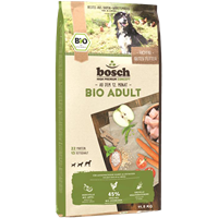 Bosch - High Premium Concept Bio Adult