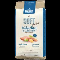 bosch - HPC Soft Junior Hühnchen & Süßkartoffel