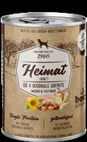 bosch Heimat Dose Adult - 400 g - Regionale Hofpute (H101004)
