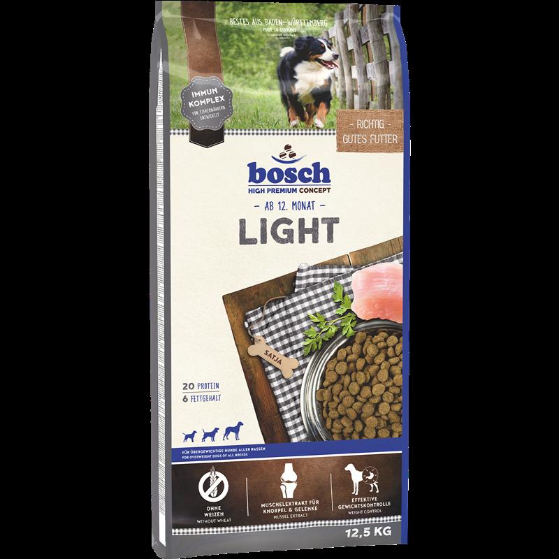 bosch HPC Light - 12,5 kg (52140125)