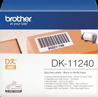 Etiquettes Brother DK-11240