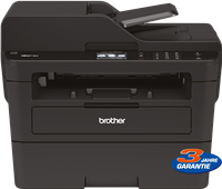 Stampante laser bianco/nero Brother MFC-L2730DW