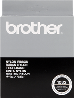Cinta nylon Brother 1032