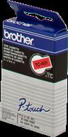 Schriftband Brother TC-401