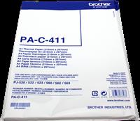 Papier termiczny Brother PA-C-411