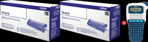 Brother TN-2310 MCVP