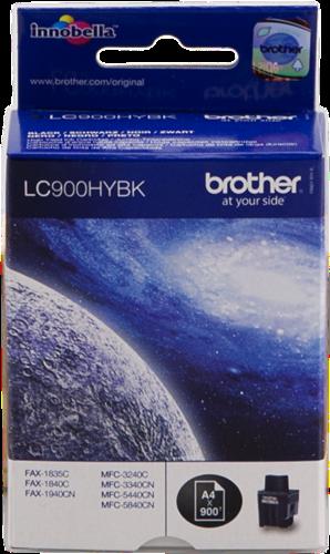 Brother LC900hybk