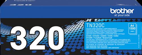 Brother TN-320C