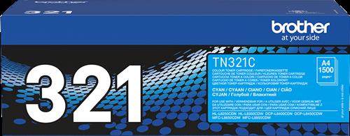 Brother HL-L8250CDN TN-321C