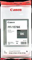 Druckerpatrone Canon PFI-107bk