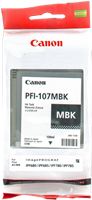 ink cartridge Canon PFI-107mbk