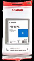 Druckerpatrone Canon PFI-107c