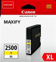 ink cartridge Canon PGI-2500y XL