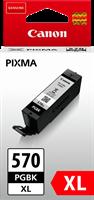 Druckerpatrone Canon PGI-570pgbk XL