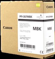 ink cartridge Canon PFI-307mbk