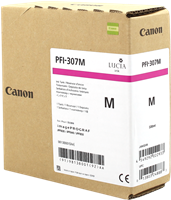 Druckerpatrone Canon PFI-307m