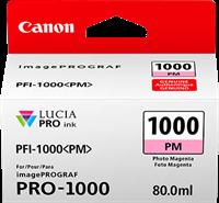 inktpatroon Canon PFI-1000pm