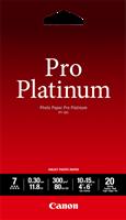 Papier fotograficzny Canon PT-101 10x15